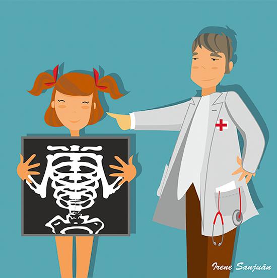 Inflamație nespecifică a articulațiilor, Artrita infectioasa acuta