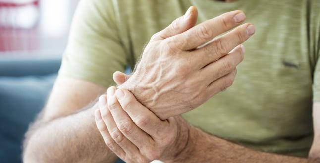 inflamație musculară în jurul articulației ozonoterapie pentru artroză