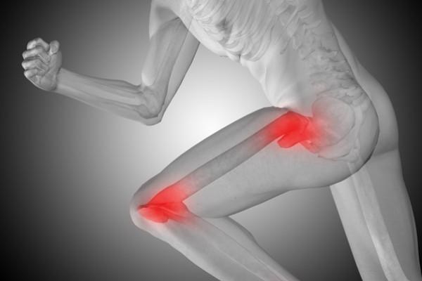 artroza genunchiului decât frotiul ceea ce vindecă cu adevărat artrita