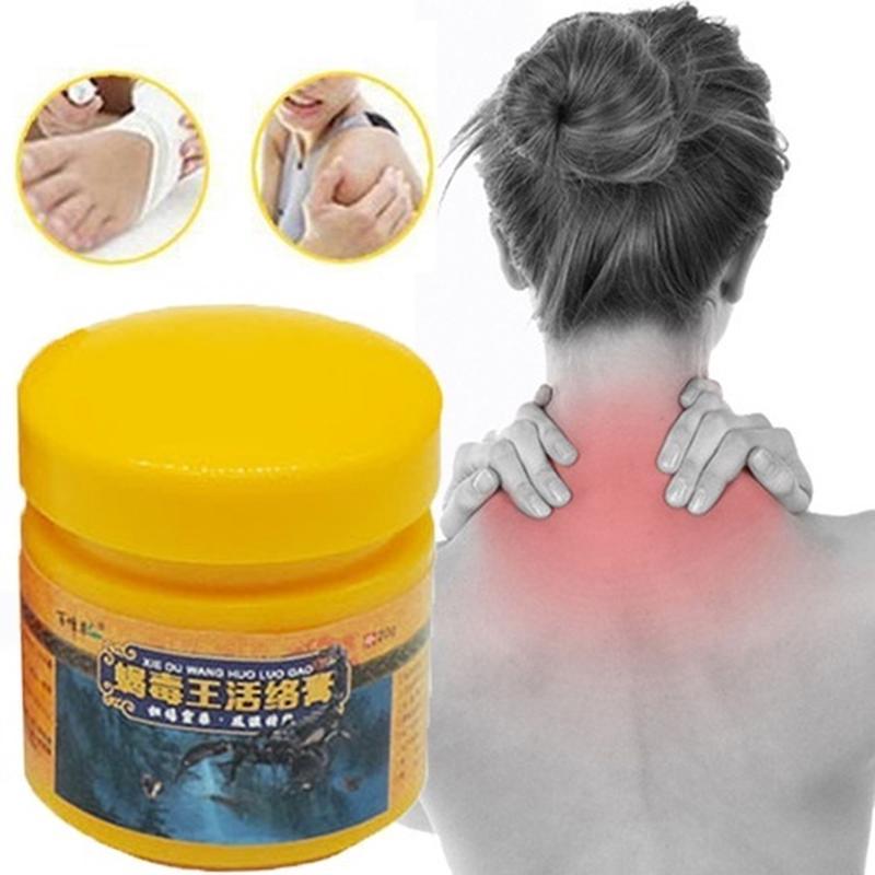Creme de unguente pentru dureri articulare