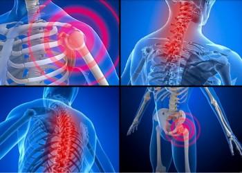 dureri articulare după varicela