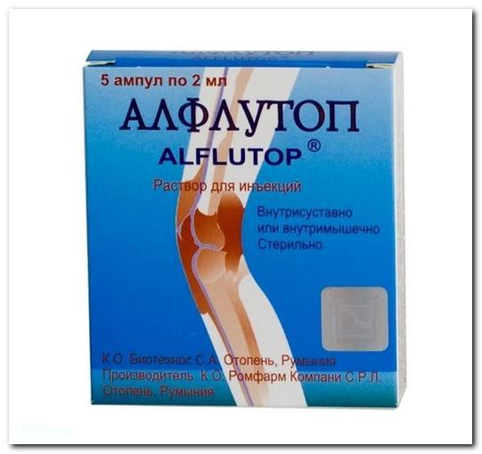 medicament pentru osteocondroza combilipen
