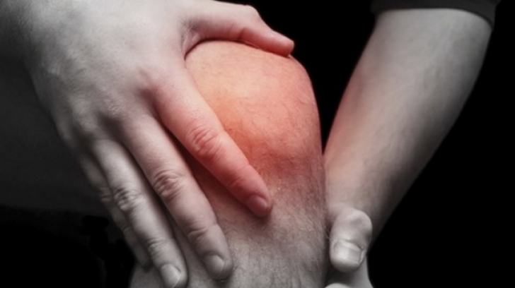 calmează durerile de genunchi fără medicamente