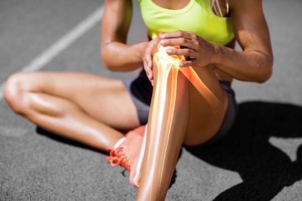 Genunchi Umflături După Antrenament, Mă simt ca și cum aș avea artrită pe tot corpul meu