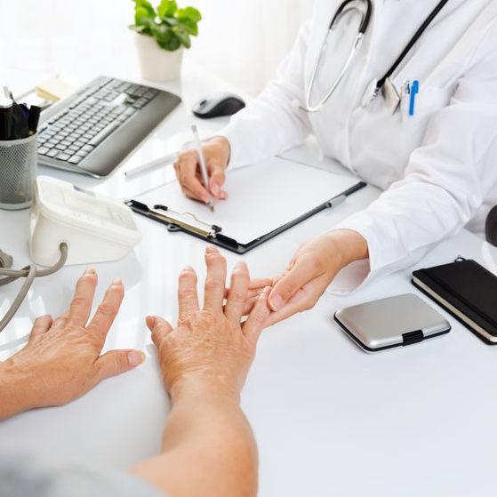 orteze pentru tratamentul artrozei