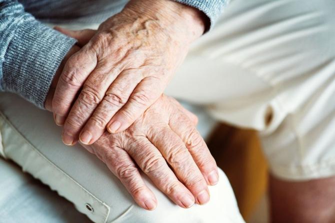 cum sunt tratate artrita consecințe ale durerilor de genunchi