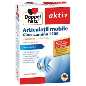 preparate de vitamine articulare