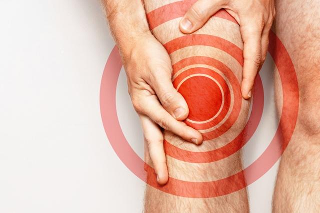 Tratamentul artrozei în 3 etape, Leziune de cartilaj - Condropatia