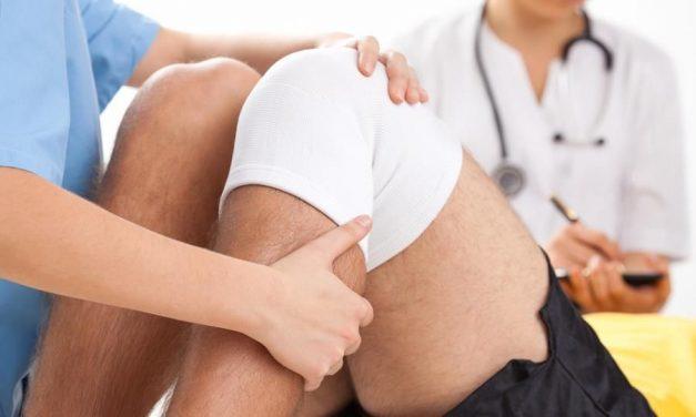 o problemă în articulația șoldului tratamentul entorselor musculare la cot