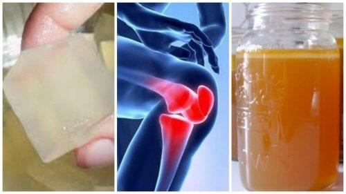 fluid pentru dureri articulare