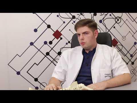 decompensarea artrozei articulației șoldului articulațiile gleznei