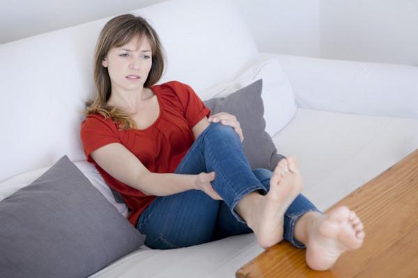 durere de mers în articulațiile picioarelor