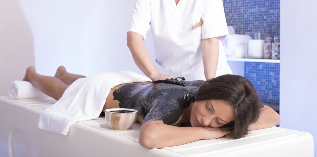 terapia cu nămol pentru boala articulară