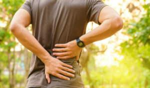 aplatizarea suprafețelor articulare ale oaselor. artroza