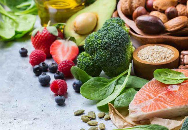 nutriție sportivă pentru dureri articulare cu candidoză poate exista durere articulară