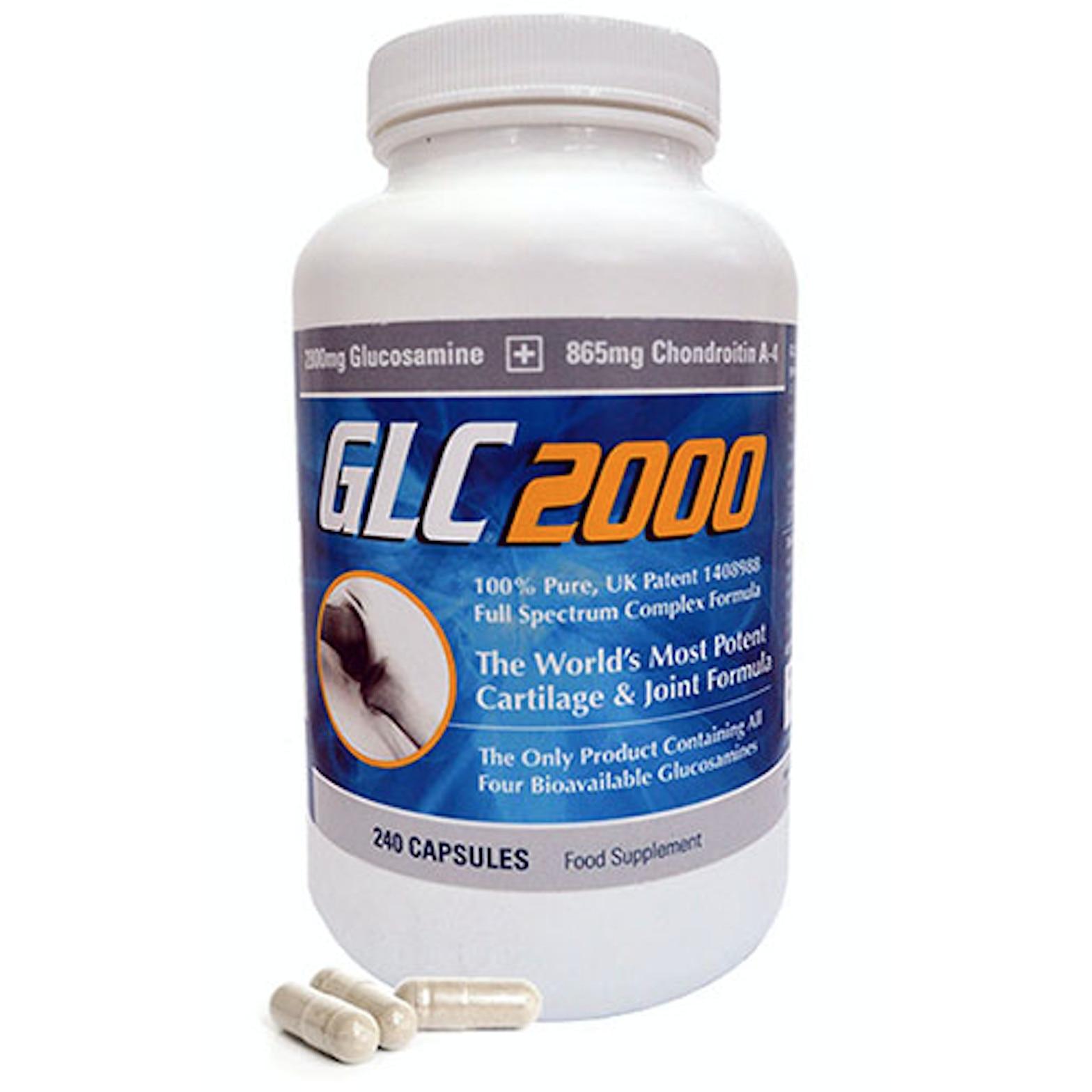 Sisteme de condroitină slabă glucozamină Preț