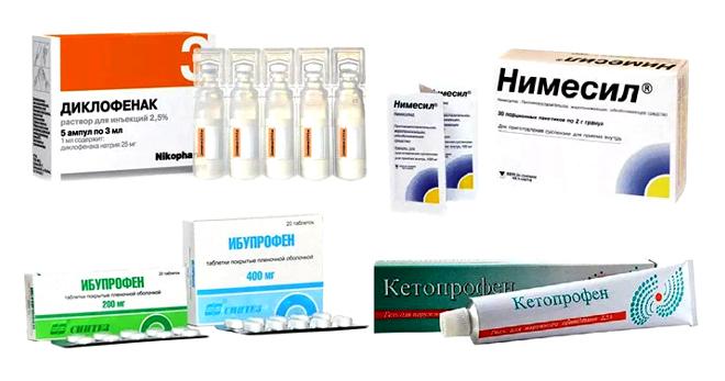 unguente hormonale pentru osteochondroză