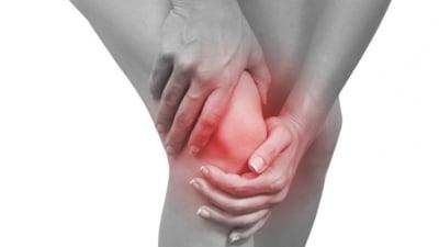 pastile de genunchi dureri articulare