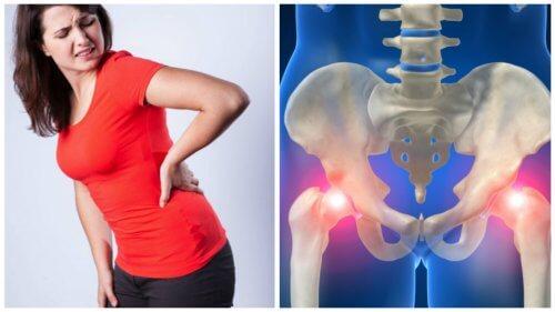 sfaturi pentru durerea de șold tratamentul artrozei cu ebonită