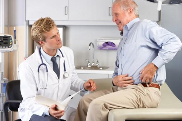 semnele dacă articulația șoldului doare