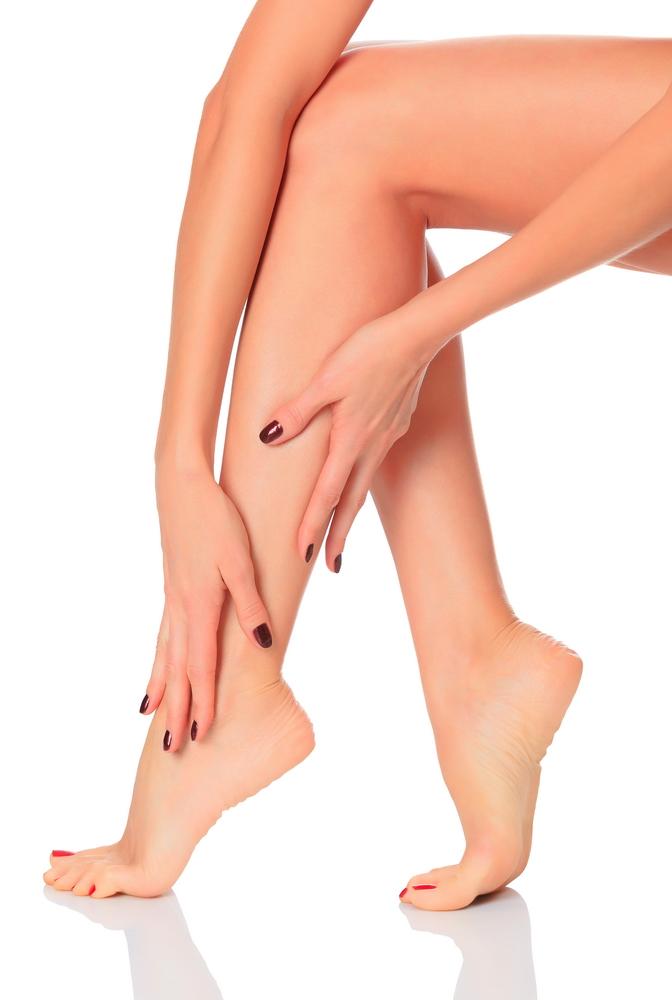 durere în articulațiile picioarelor și umflare
