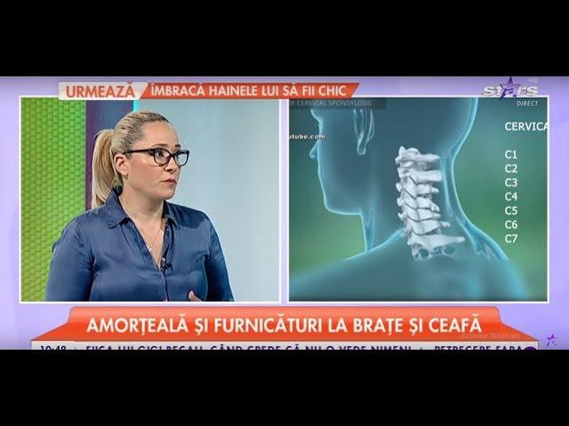cum se tratează spondiloza și artroza coloanei vertebrale cel mai bun medicament pentru bolile articulare