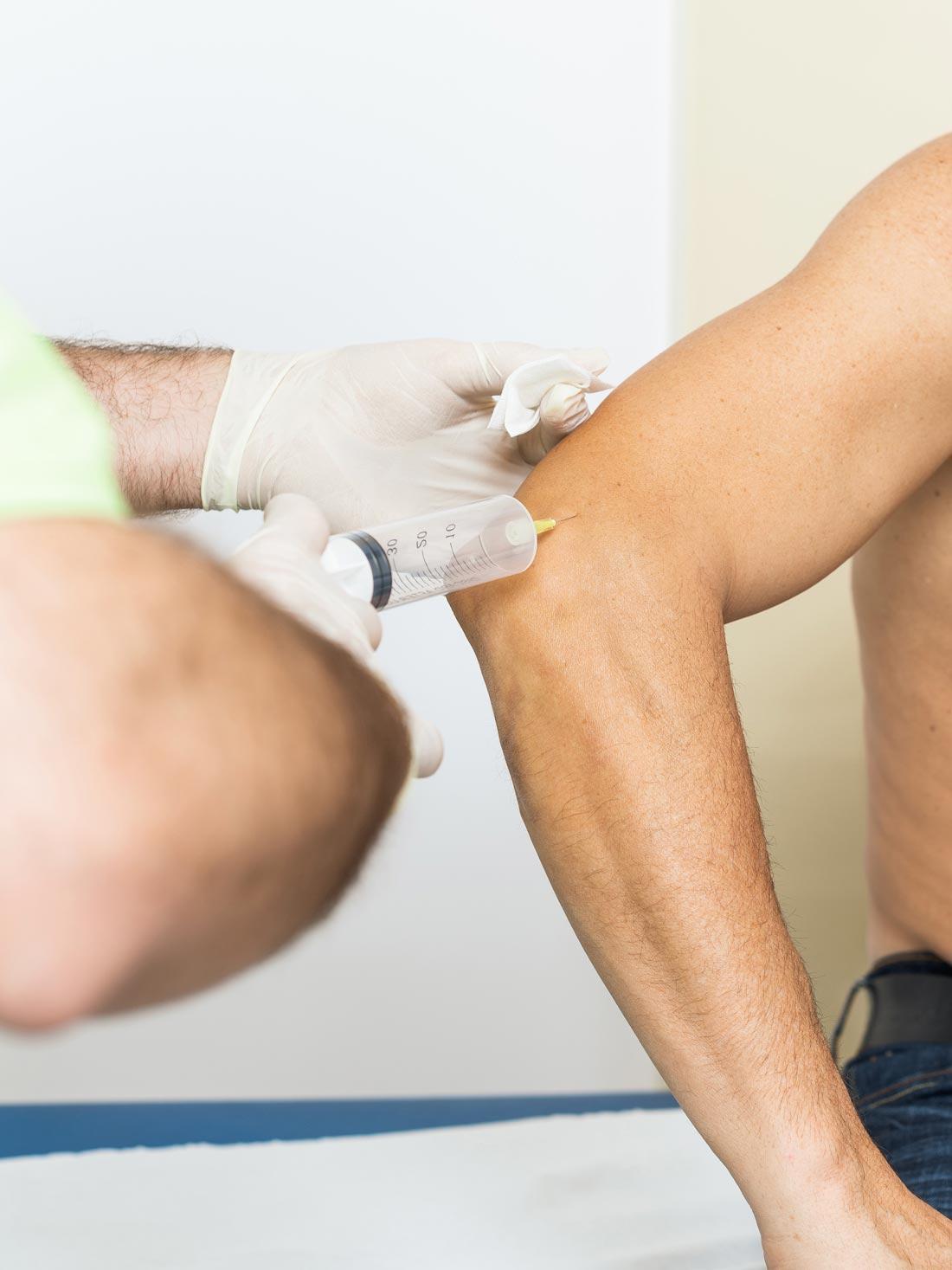 Terapia cu ozon, tratament natural - SKINMED® Clinic