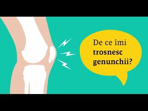 cauzele durerii subite la genunchi artroza cum să tratezi acasă