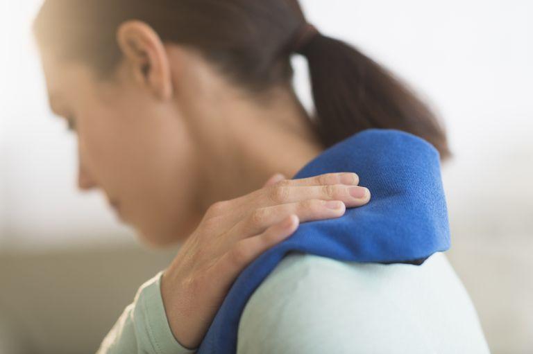 manșeta rotativă a tratamentului articulației umărului