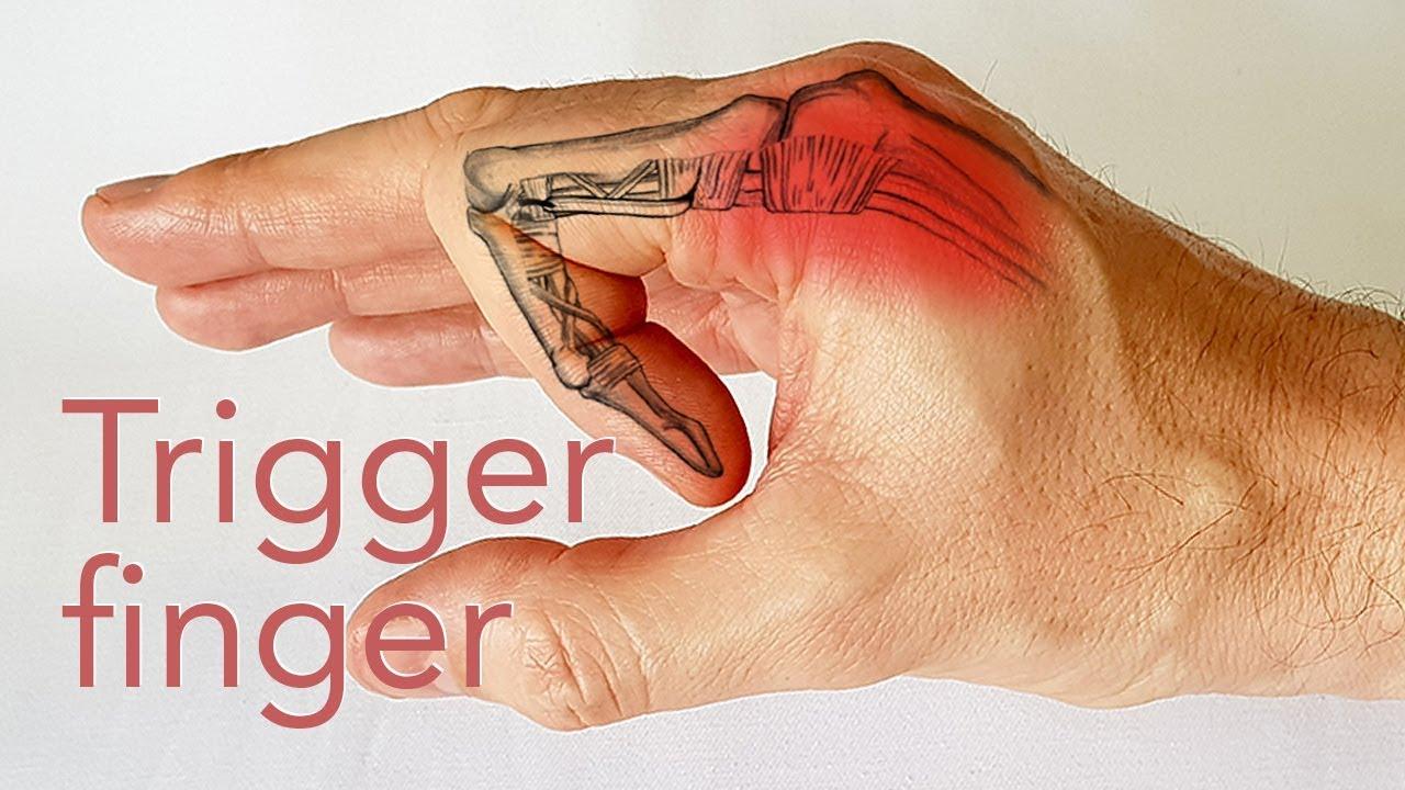 cum să tratezi o articulație deteriorată a degetului ce produse pentru durerile articulare