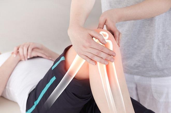 boli specifice inflamatorii ale oaselor și articulațiilor