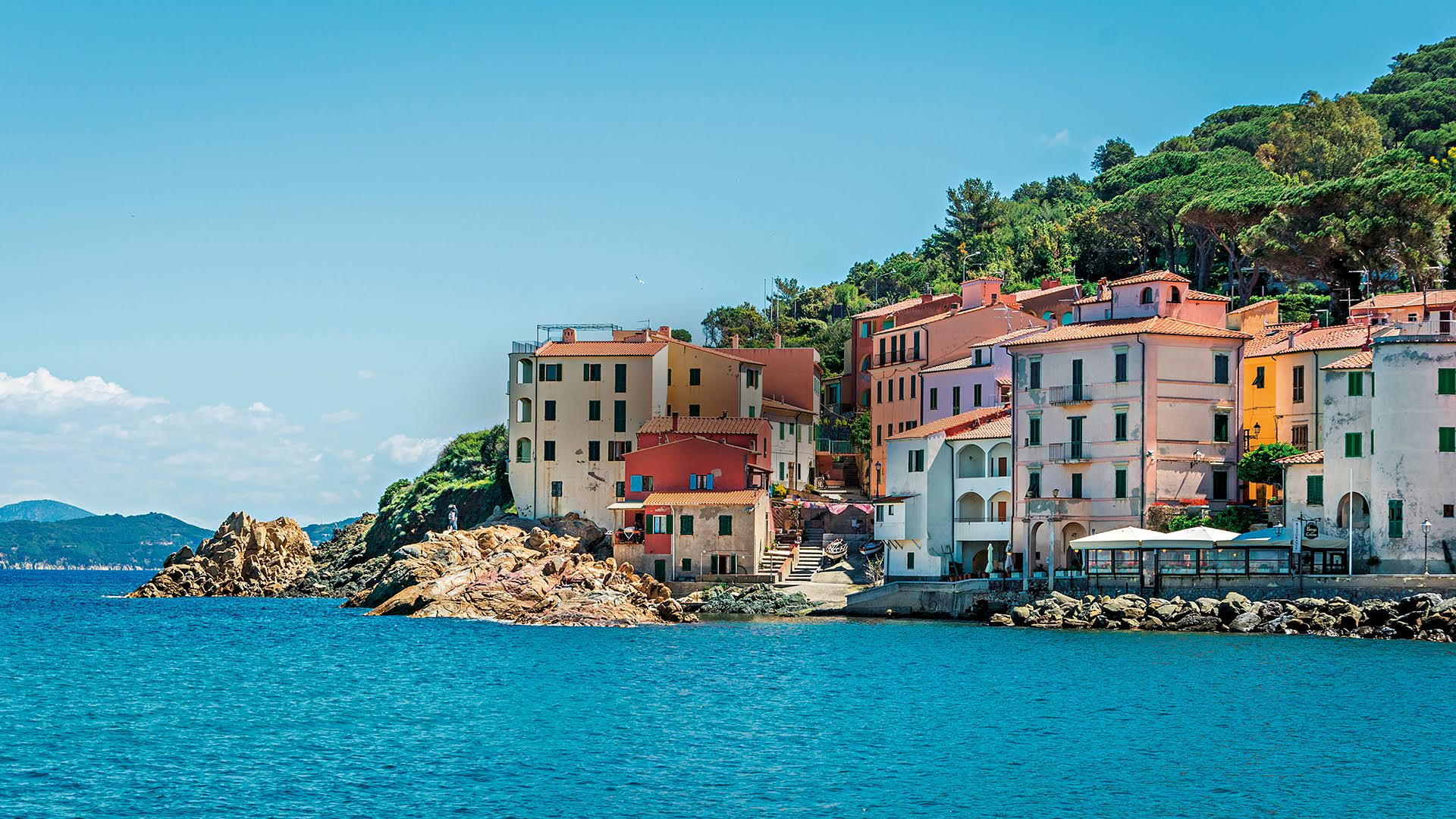 Italia insulă tratament comun