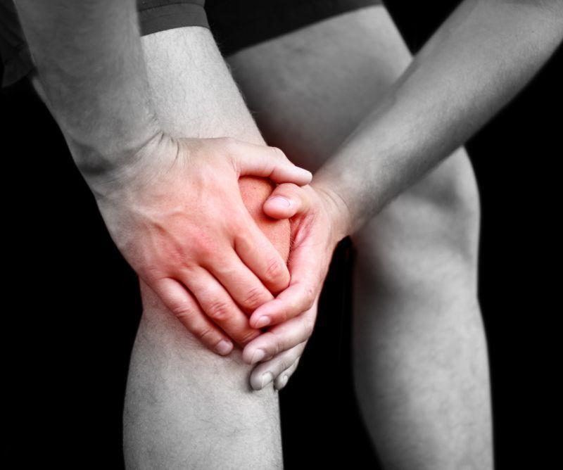 semne ale artritei genunchiului lichid în simptomele și tratamentul articulației genunchiului
