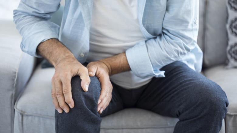dureri de șold la spate dureri articulare false