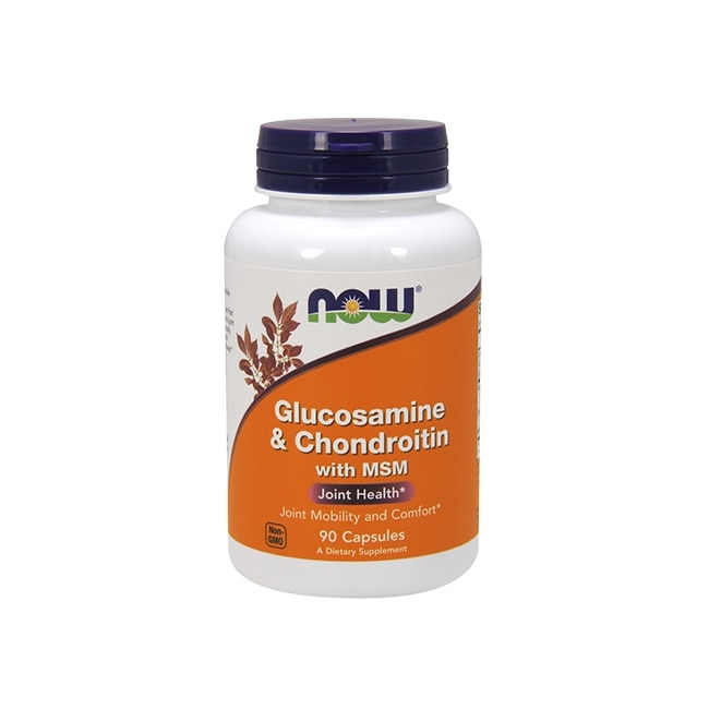 Omega-3 Glucozamina, Condroitina-Pentru articulatii flexibile si sanatoase!