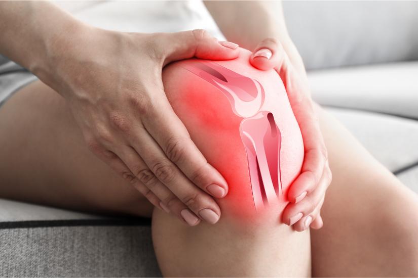 tratamentul articulației genunchiului ligamentului intern lateral