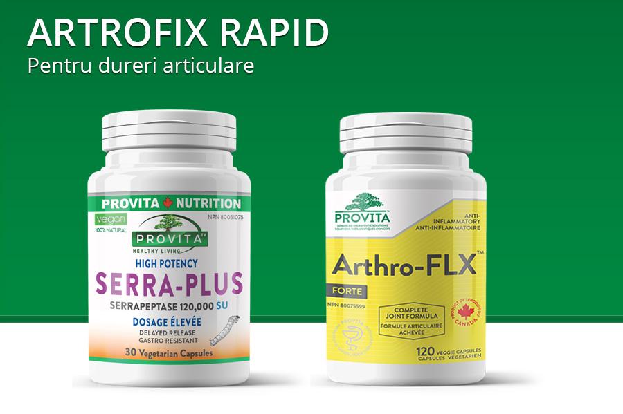 condroxid pentru dureri articulare