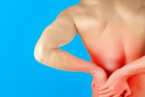durere lombara partea stanga