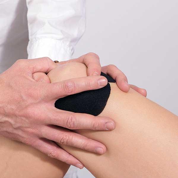 simptomele și tratamentul leziunilor la genunchi dureri articulare articulații cot și umăr