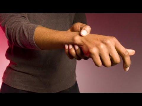 Artroza falangelui articulațiilor