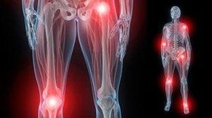 dureri articulare pe brațe în timpul hrănirii