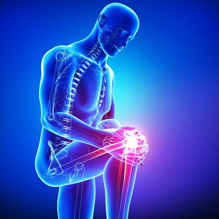 dureri articulare la o persoană în vârstă durere în articulația amortită a piciorului