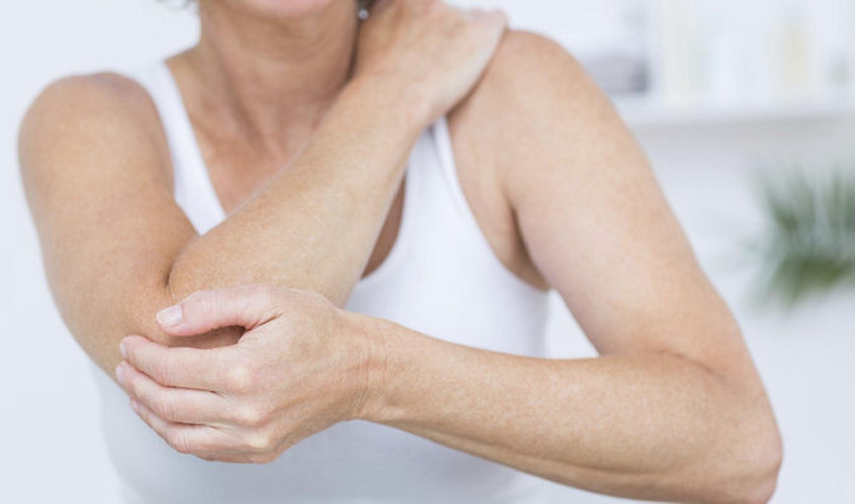 tratăm durerile articulare cu esențiale