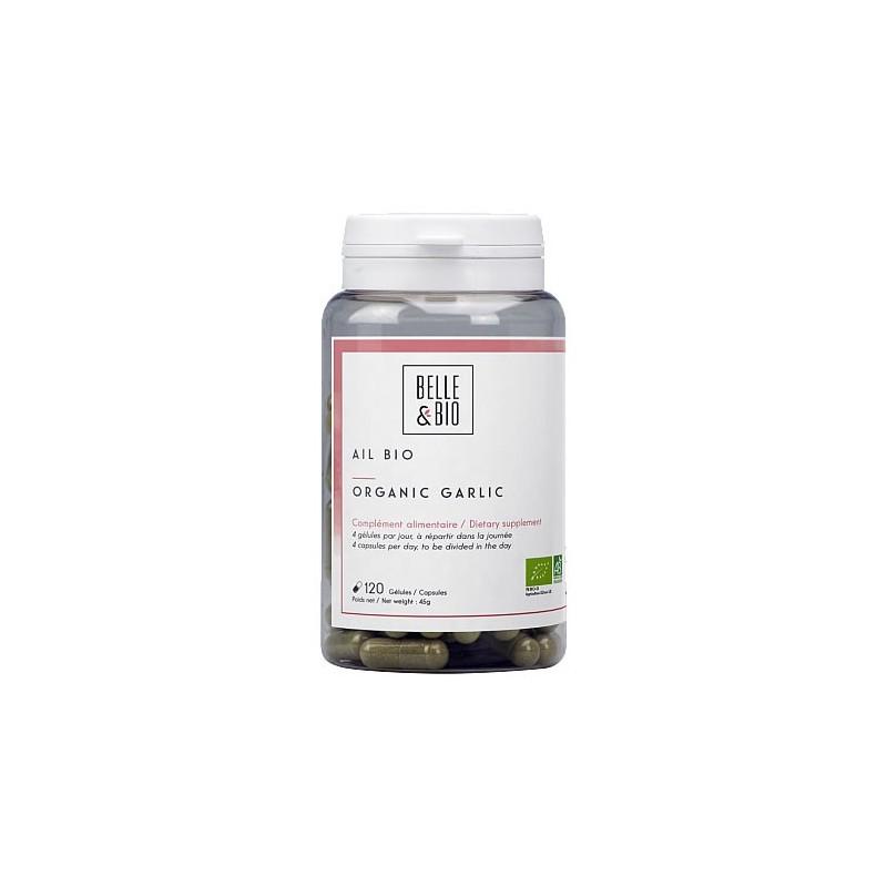 ulei de usturoi comun produse pentru repararea cartilajelor