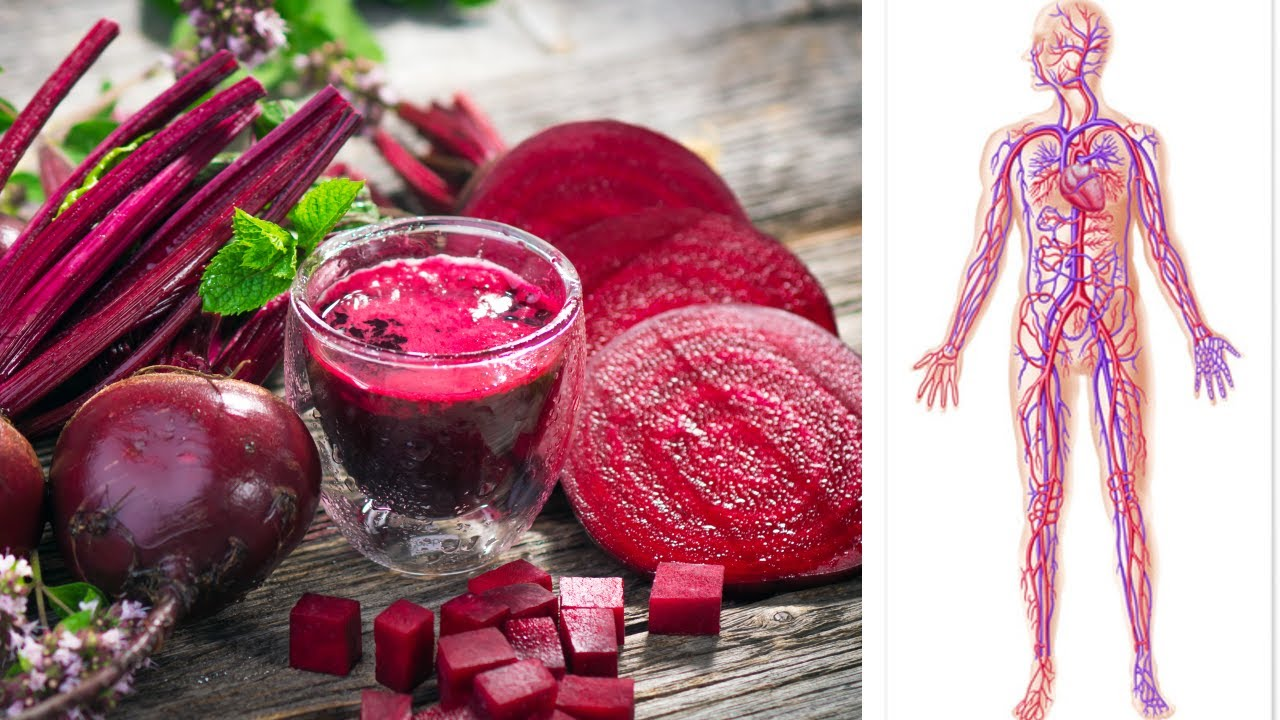 Tratamentul articulației sfeclei roșii