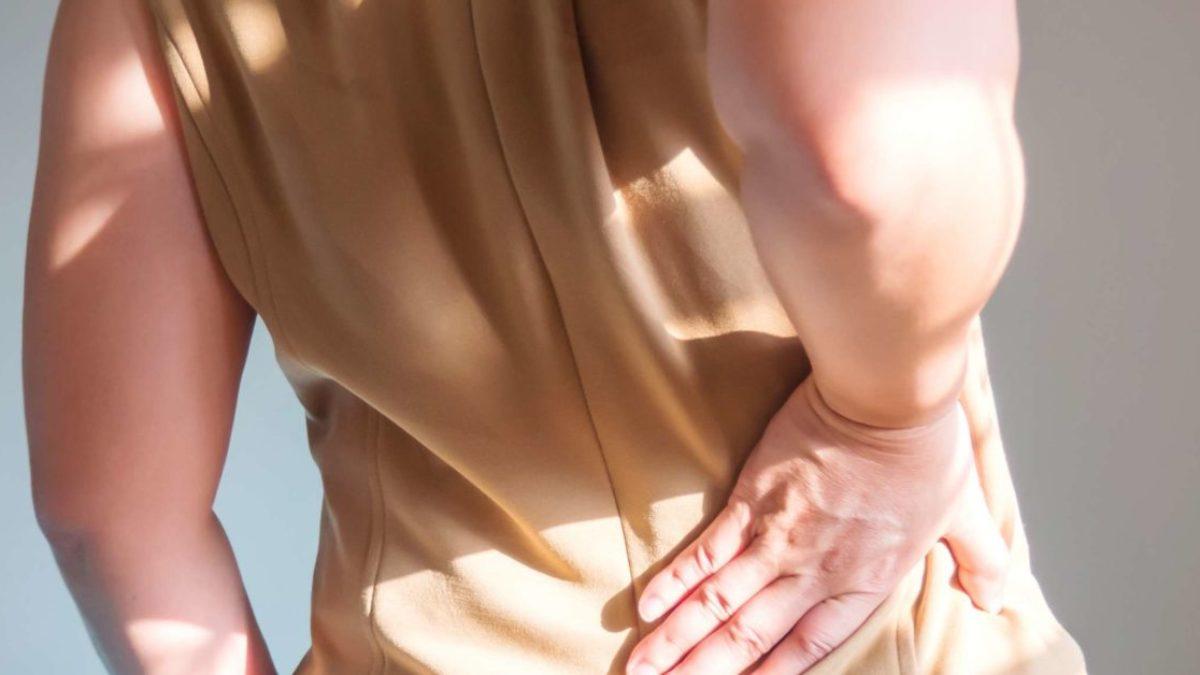 Durere în partea dreaptă deasupra articulației șoldului. În partea dreaptă a articulației șoldului