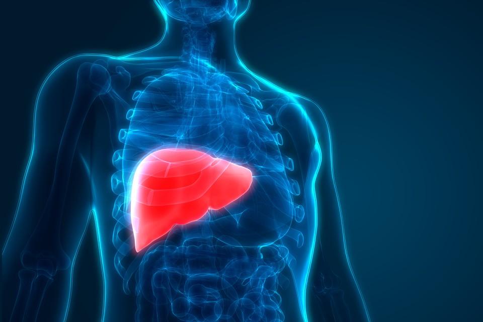 articulațiile bolii hepatice