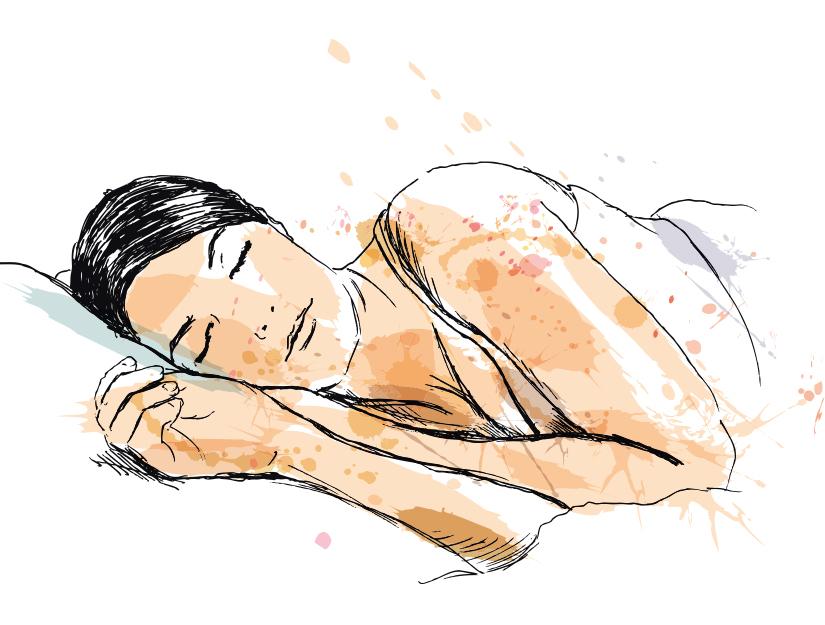 Articulațiile doare vreau să dorm