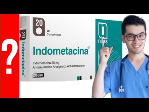 Unguente pentru indometacina articulațiilor. Tipuri de unguent pentru dureri articulare