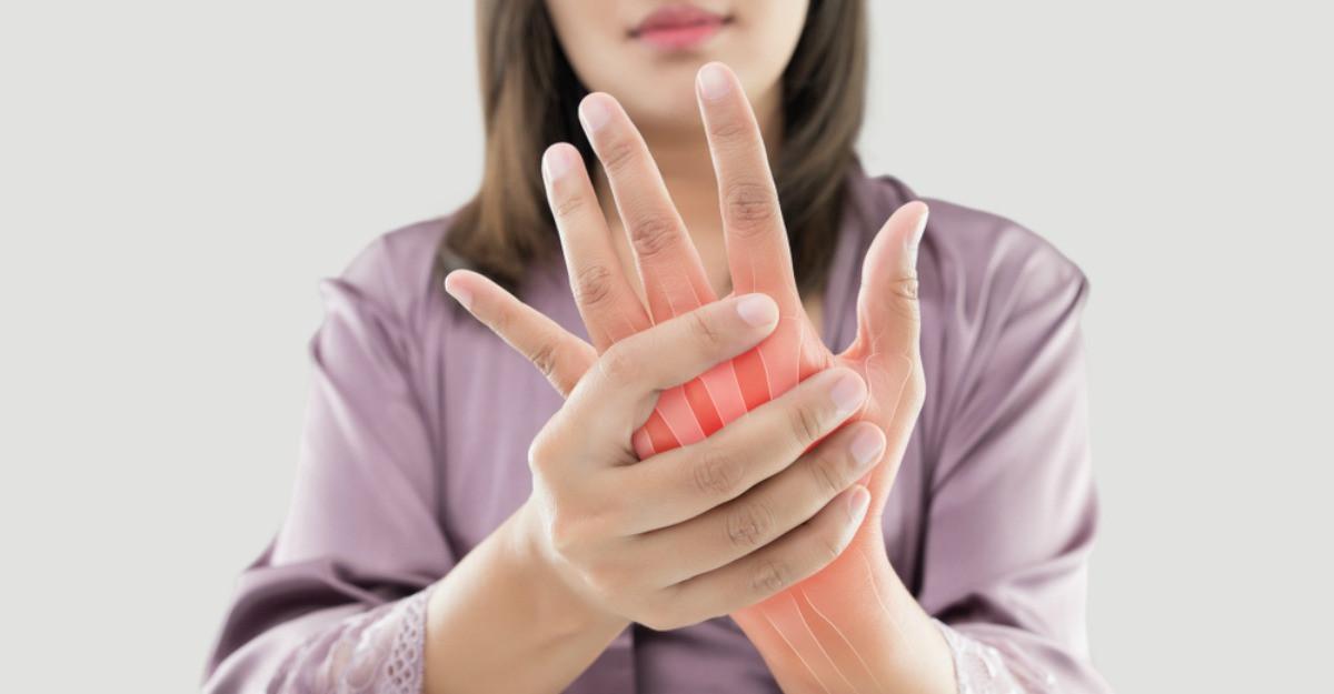 artrita guta a genunchiului